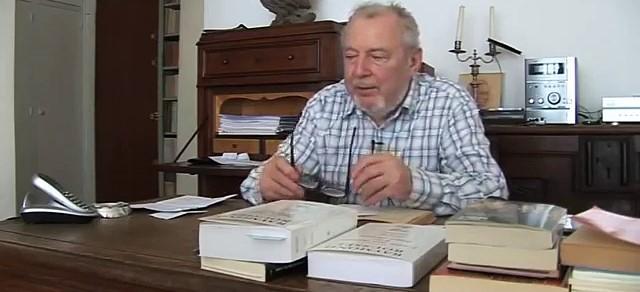 Bibliosphère : Loin de moi – Clément Rosset