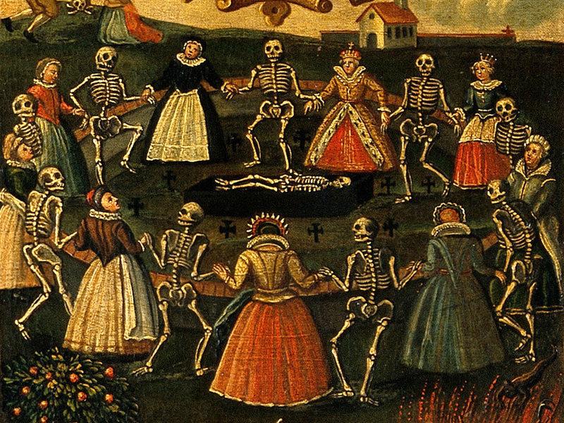 Bibliosphère : Entrez dans la danse – Jean Teulé