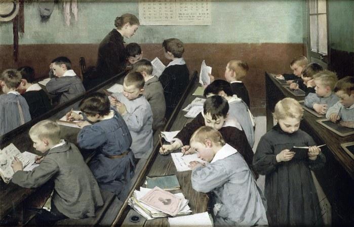 Bibliosphère : L'enseignement de l'ignorance – Jean-Claude Michéa