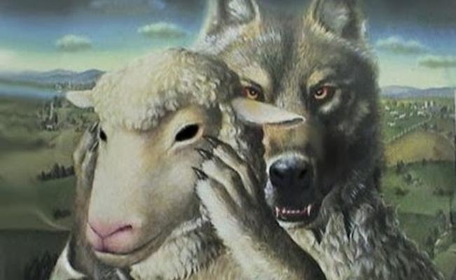 Bibliosphère : Le loup dans la bergerie – Jean-Claude Michéa