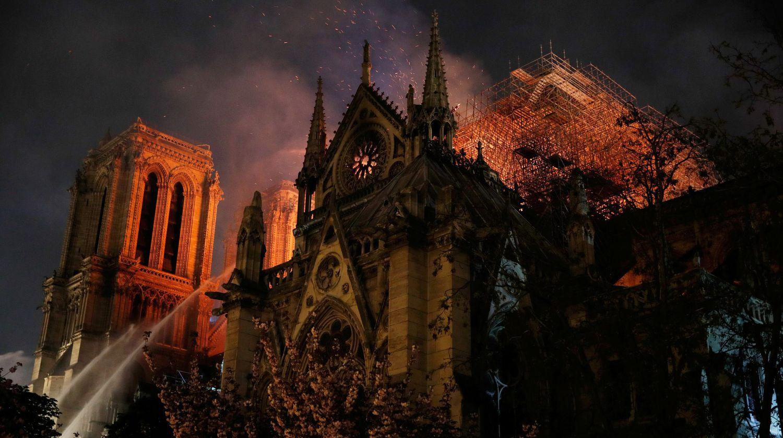 [Billet d'humeur] Pitié pour Notre-Dame !
