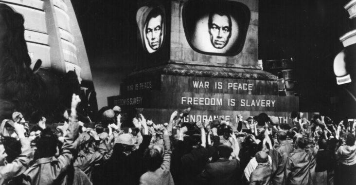 Bibliosphère : Théorie de la dictature – Michel Onfray