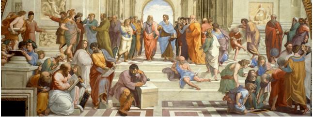 [Bibliosphère] Les origines de la pensée grecque – Jean-Pierre Vernant