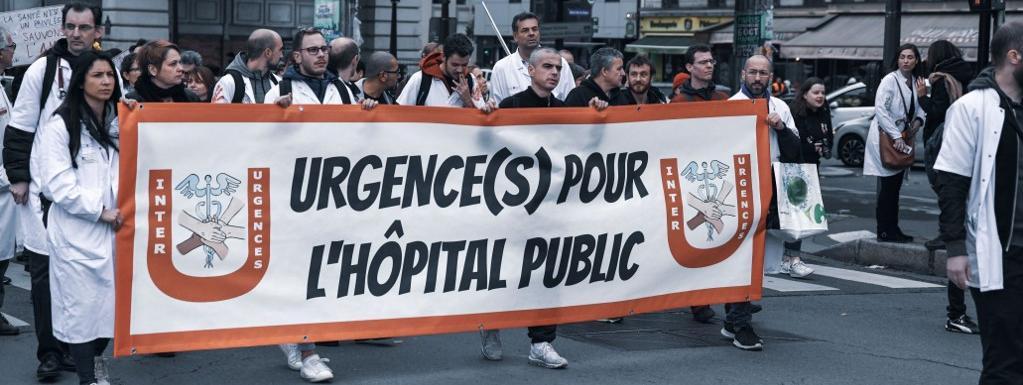 Meurtre à l'hôpital : comment le gouvernement tue la médecine publique